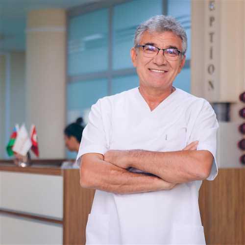 Uzman Dr. Aytekin Başargan