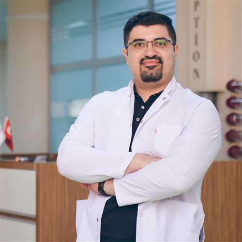 Uzman Dr. Kamal Cümşüdov
