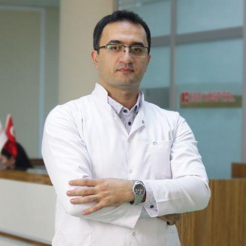 Uzman Dr. Rəşad Tağıyev